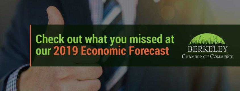 2019 Economic Forecast