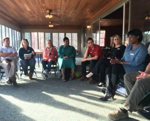 Highlights from Leadership Berkeley 2018
